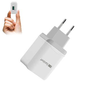 Earldom travel charger quick 3.0 for samsung  _es-kc6