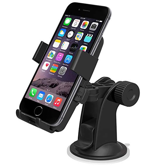 car holder easy ine touch car mount