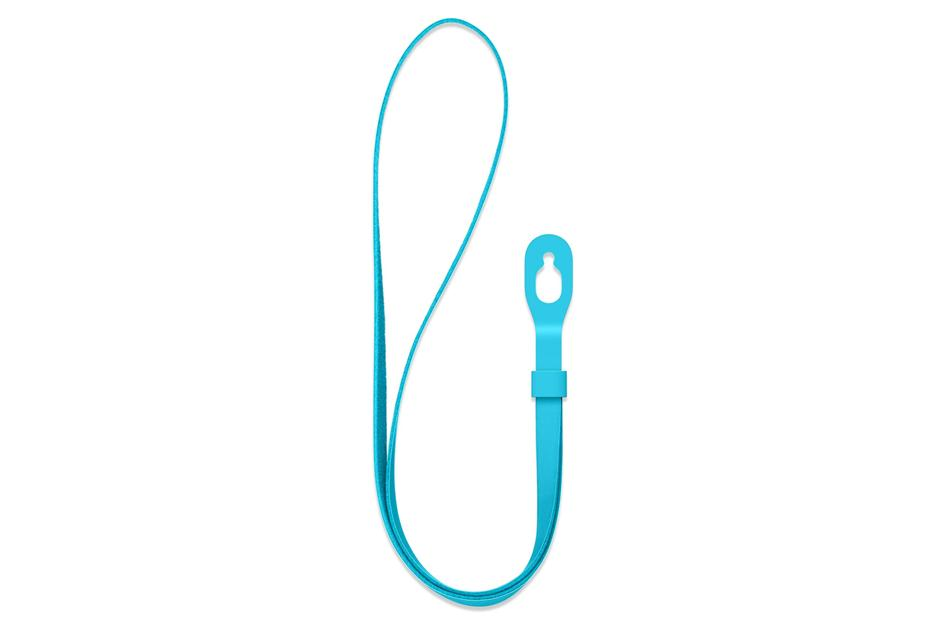 iPod touch loop - Blue