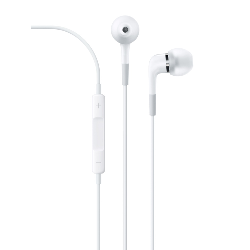 In-Ear Headphones with Remote and Mic