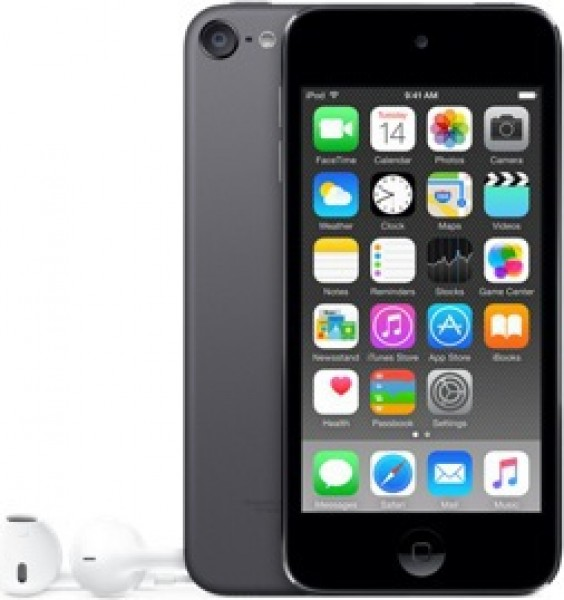 iPod touch 16GB - Space Gray