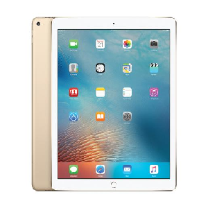 iPad Pro 12.9-inch Wi-Fi Cell 128GB Gold