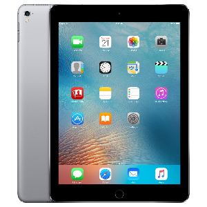 iPad Pro 9.7-inch Wi-Fi Cell 256GB Space Gray