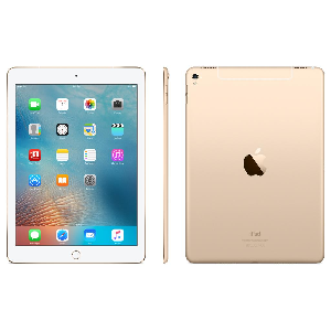 iPad Pro 9.7-inch Wi-Fi Cell 256GB Gold