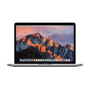 MacBook Pro 13-inch with Touch Bar: 2.9GHz dual-core Intel Core i5  512GB - Space Grey