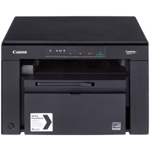 PRINT/COPY/SCAN 18 PPM  1200*600 DPI  64MB Built in memory 150-sheet tray  7.8 seconds First Print Out Time  Duty cycle 8 000 pages per month  Stylish  space-saving design. Supplies: Cartridge 725(Yield=1600 paper)