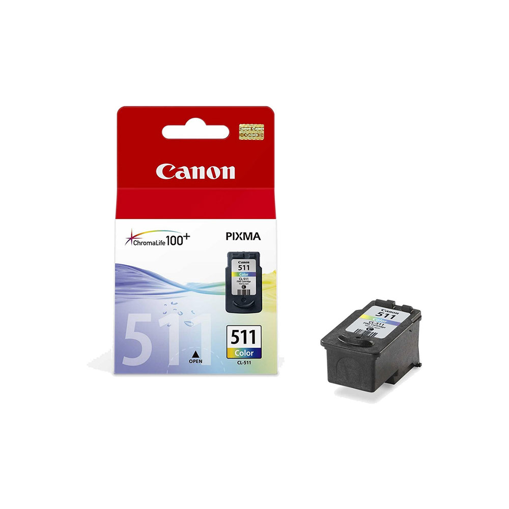Canon ink CL-511color _cl511