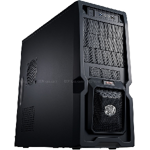 Cooler master case CMP 352 with 500w _rc352kkr500n2