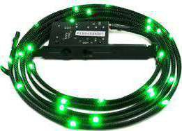 msi internal sleeved led lighting kit  400mm _ph-ledkt-m4s