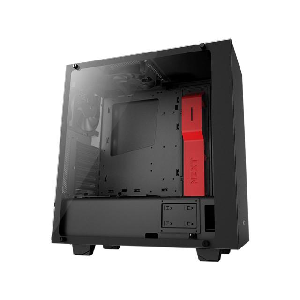 case nzxt s340 elite black glass atx mid tower _ca-s340w-b3