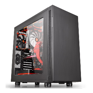 Thermaltake case suppressor f31 mid tower with window  _ca1e300m1wn02