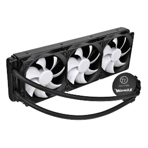Thermaltake cooler fan water 3.0 ultimate  _clw007pl12bla