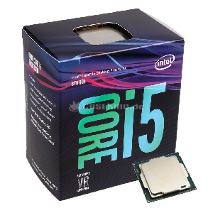 Intel Core I5-8400 2.8ghz 9mb lga 1151