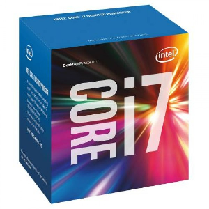 Intel Core I7-7700 3.6 ghz 8mb Cache LGA 1151