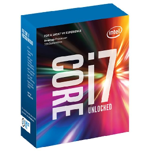 Intel Core I7-7700k 4.2 ghz 8mb Cache,LGA 1151