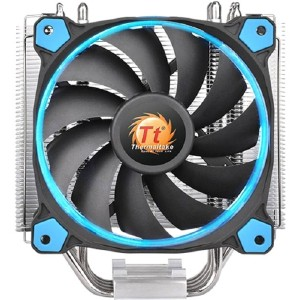 Thermaltake cpu cooler ring Silent 12 blue _clp022al12bua