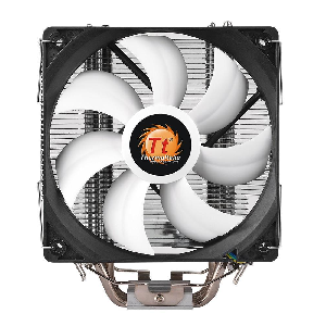 Thermaltake fan cpu 12 contac silent am4 _cl-p039-al12bl-a