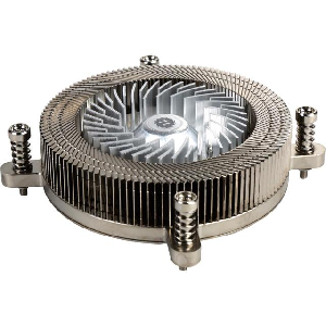 Thermaltake cpu cooler 27 engine metallic fan lga 1156 1151 _cl-p032-ca06sl-a