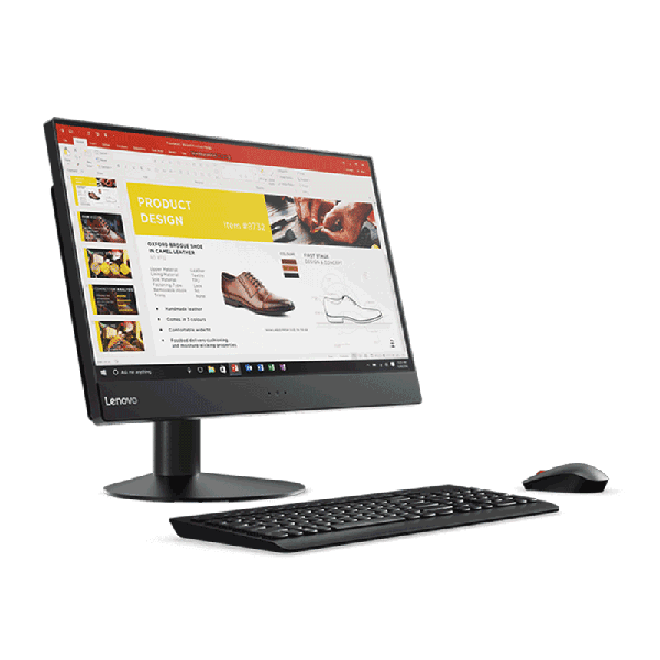 V510z 23  FHD Non-Touch :  Intel Core i3-6100T Processor (3M Cache  3.20 GHz)  4 GB DDR4  500GB 7200 RPM  Intel Integrated Graphics  DOS  DVD+/-RW Drive  Wifi + BT (1X1 AC)  Monitor Stand  1 Year Limited warranty on parts.