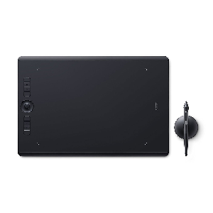 Wacom intuos pro creative pen tablet medium _pth-660-n