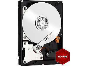 western digital hard disk 6 terra sata 64mb red _wd60efrx