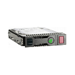 Hp hpe 300gb sas 10k sff sc ds _872475-b21
