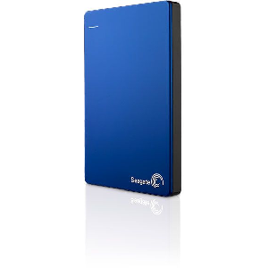 Seagate External SLIM Hard Drive backup plus 2 terra Usb3 blue _stdr2000202