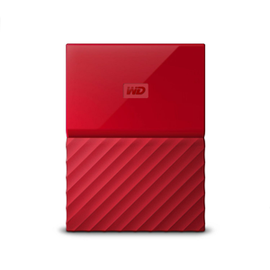 Western digital external slim hdd my passport 4 terra usb3 _wdbyft0040bbk