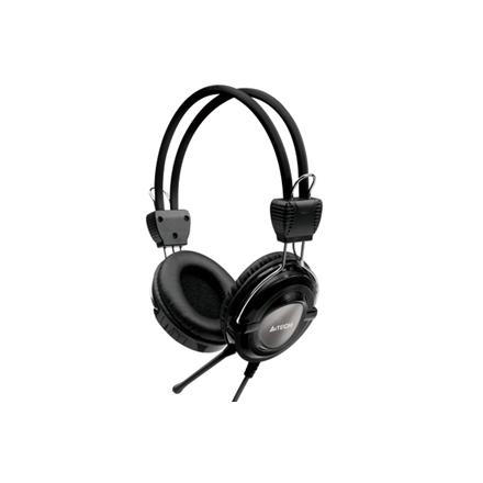A4tech comfortfit stereo headset HS-19 with microphone