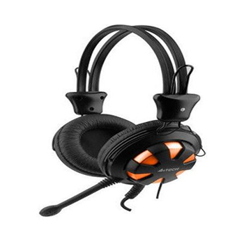 A4tech stereo headset HS-28 with microphone