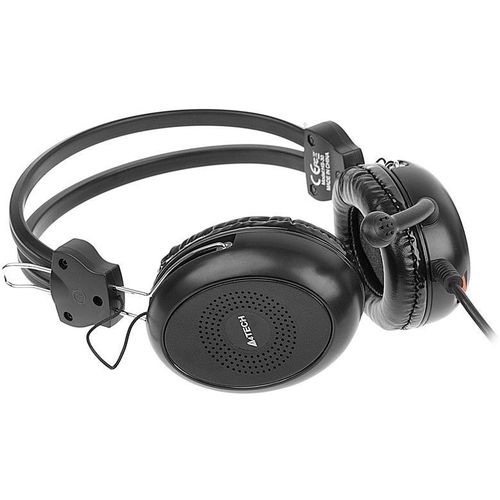 A4tech headset hs-30 with microphone