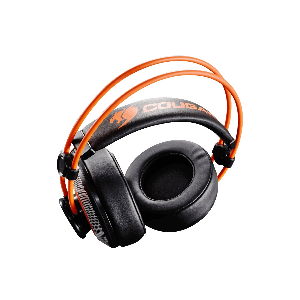 cougar headset immersa _cgr-p40nb-300