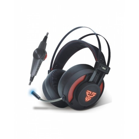 Fantech headset gaming hg14 captain 7.1 surround with mic _hg14