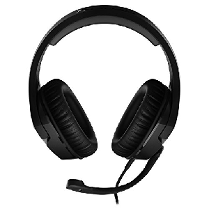 Hyperx gaming headset cloud stinger with mic  _hx-hscs-bk/em