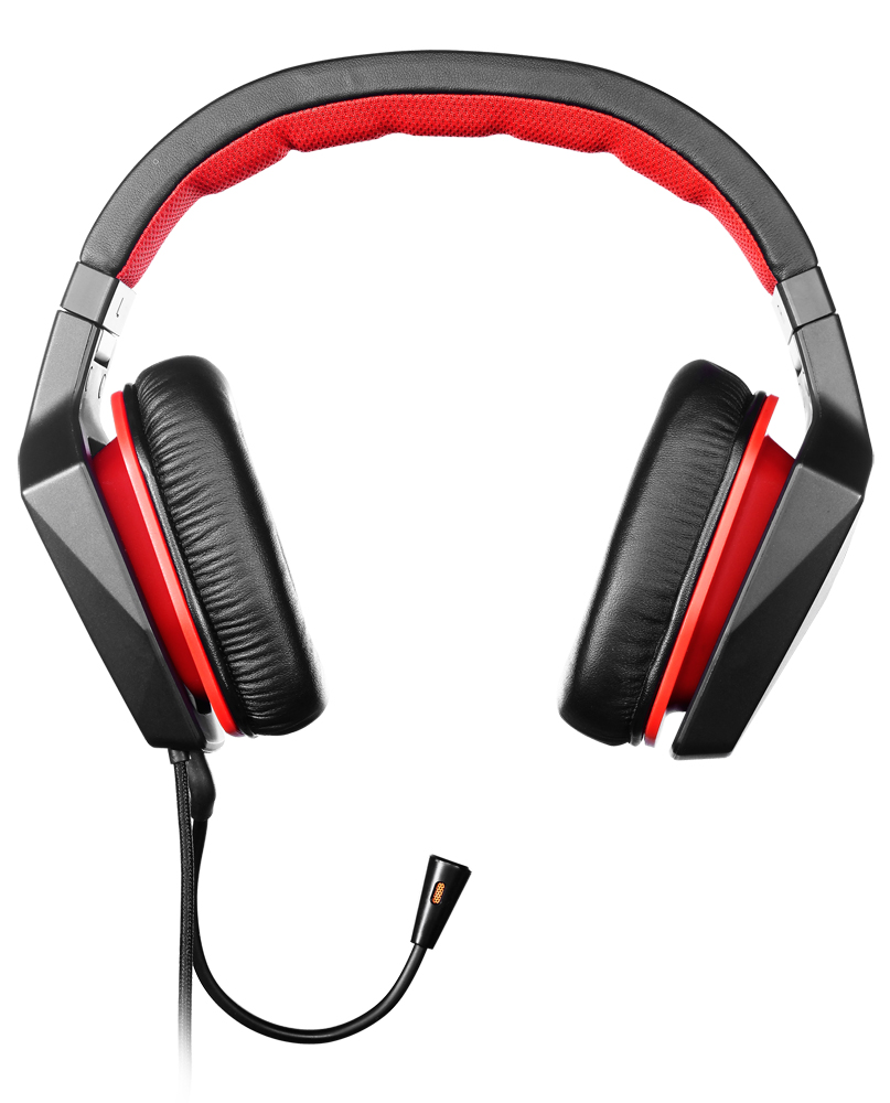 Lenovo headset y Gaming surround 7.1, 3.5 connector _gxd0j16085