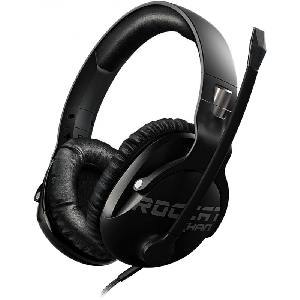 Roccat headset khan pro gaming raise your level with mic comfortable _roc-14-622