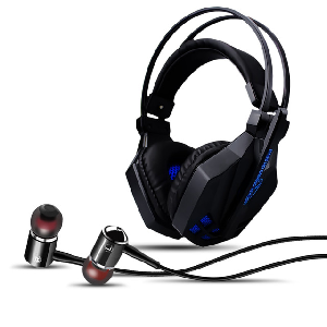 Soyto headphone 850mv gaming hd bass with mic _sy850mv