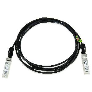 HPE X240 10G SFP+ SFP+ 1.2m DAC Cable