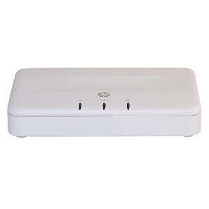 HPE M210 802.11n (WW) Access Point (Clustering Capabilities up to 4 units)