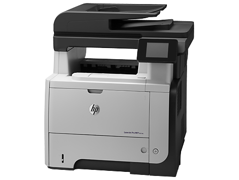 4in1  print  scan  copy  fax  Speed 40ppm  Res 1200dpi  800MHz processor   256MB Memory  ADF  Duplex  Network  E-Print  Airprint  LCD Touchscreen  USB2.0  Duty cycle 75 000 pages supplies: CE255A