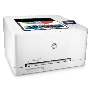 Speed 19ppm Black/Color- Res 600x600dpi- 128MB Memory- 800MHz processor- Network- E-Print- Airprint- USB2.0- Duty Cycle 30-000 pages   Supplies : CF400A / CF401A / CF402 / CF403