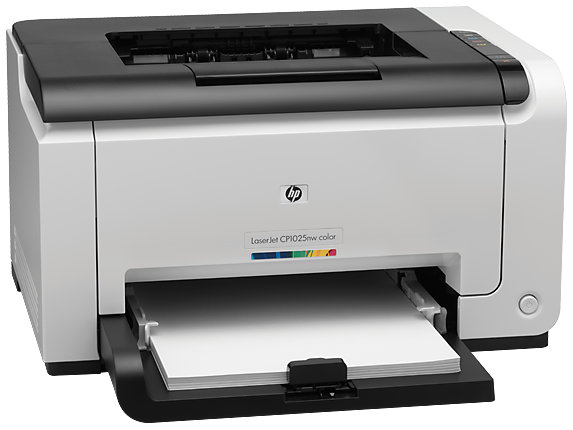 Speed 17ppm Black/4ppm Color- Res 600x600dpi- 128MB Memory- Network- E-print- Airprint- Duty cycle 15-000pages- USB2.0  Supplies : CE310A / CE311A / CE312A / CE313A