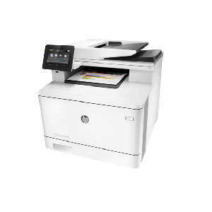 4in1  print  scan  copy  fax  Speed 28ppm Black & Color  Print res 600dpi  Scan res 1200dpi  1200MHz processor  256MB Memory  4.3-in intuitive color touchscreen (CGD)  Flatbed  ADF  Network  Wireless  Duplex  E-Print  Airprint  USB2.0  Duty Cycle 50 000 pages supplies: CF410A / CF411A / CF412A / CF413A