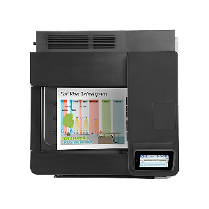 Speed 42ppm Black and Color- Res 1200x1200dpi- 1.5GB Memory- Network- E-print- Airprint- USB 2.0- Duty Cycle 120-000pages   Supplies : CF320A / CF331A / CF332A / CF333A