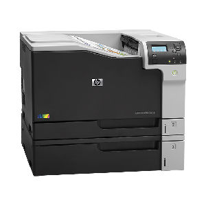 Speed 30ppm A4/ A3 15ppm  Res 600x600dpi  800MHz processor  1GB Memory  input up to 850 papers (3trays)  E-Print  Airprint  Network  USB2.0  Duy Cycle 120 000 pages supplies: CE270A  CE271A  CE272A  CE273A