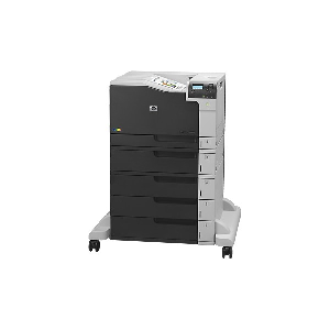 Speed 30ppm A4/ A3 15ppm  Res 600x600dpi  800MHz processor  1GB Memory  input up to 2850 papers (6trays)  320 GB   High-Performance Secure Hard Disk  E-Print  Airprint  Duplex  Network  USB2.0  Duy Cycle 120 000 pages supplies: CE270A  CE271A  CE272A  CE273A
