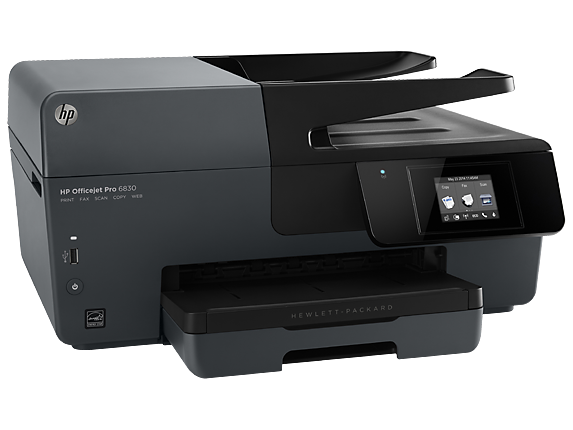 "4in1- Print- Scan- Copy- Fax- speed 29ppm Blck/ 24ppm color- Res 1200x600dpi Black / 4800x1200dpi- Scan Res 1200 dpi- 2.65"" (6.75 cm) CGD touchscreen- Wireless- Network- USB2.0- E-Print- Airprint- 1GB Memory- Duplex- ADF- Duty Cycle 15-000 pages  Supplies : 934 Black 935 Color"