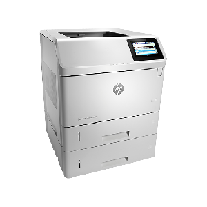 Speed 55ppm- Res 1200x1200dpi- 1.2GHz processor- 512MB Memory- 10.9 cm (4.3-inch ) color touchscreen- Network- Duplex- E-print- Airprint- Additional 500 sheet tray- USB2.0- Duty Cycle 225-000pages  Supplies : CF281A