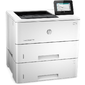 Speed 43ppm  Res 1200dpi  1.GHz processor  512MB Memory  Network  Duplex  E-Print  Airprint  Wireless  Touchscreen  input 1200 sheets  USB2.0  Duty cycle 150 000 supplies: CF287A