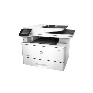 3in1- print- scan- copy- Speed 38ppm- Res 1200dpi- 1.2GHz processor- 256MB Memory- ADF- Duplex- Wireless- E-Print- Airprint- Network- USB2.0- Duty Cycle 80-000 pages  Supplies : CF226A